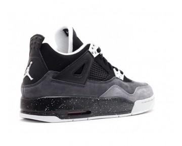 Nike Air Jordan 4 Retro ear Pack Schuhe-Unisex