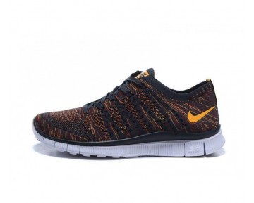 Nike Free Flyknit NSW Schuhe-Herren