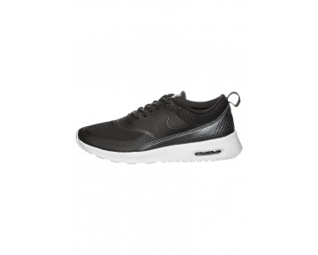 Nike Air Max Thea Schuhe Low NIKzn7p-Schwarz