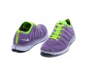 Nike Free Flyknit NSW Fitnessschuhe-Damen