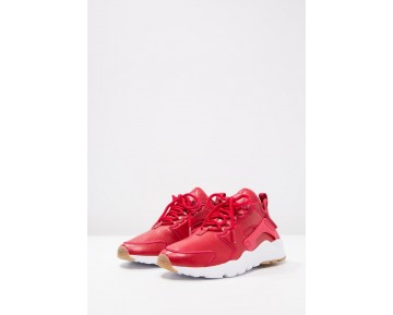 Nike Air Huarache Run Ultra Si Schuhe Low NIKuab7-Rot