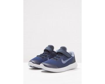 Nike Performance Free Run 2 Schuhe NIK9bp4-Blau