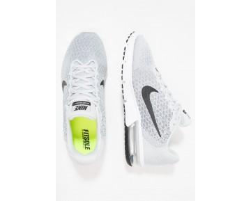 Nike Performance Air Max Sequent 2 Schuhe NIKpf5i-Mehrfarbig