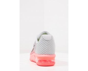 Nike Performance Air Max Sequent 2 Schuhe Low NIKk3uv-Grau