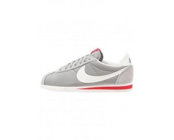Nike Classic Cortez Premium Schuhe Low NIKz5fn-Grau