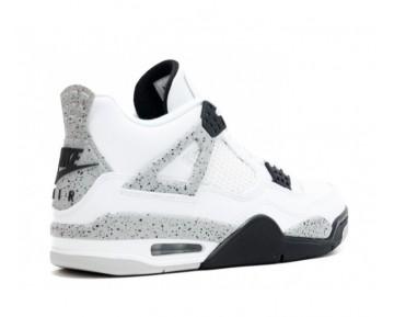 Nike Air Jordan 4 Retro OG Fitnessschuhe-Herren