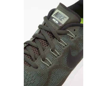 Nike Performance Free Run 2 Schuhe Low NIKxet3-Grün