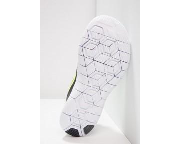 Nike Performance Flex Contact Gs Schuhe NIKuwzk-Grün