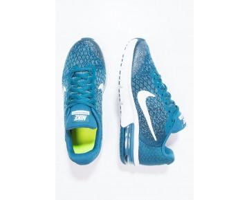 Nike Performance Air Max Sequent 2 Schuhe Low NIKpja7-Blau
