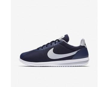 Nike Cortez Ultra Schuhe - Obsidian/Weiß/Wolf/Grau
