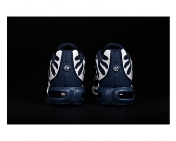 Nike Air Max TN Rubber Patch Fitnessschuhe-Herren