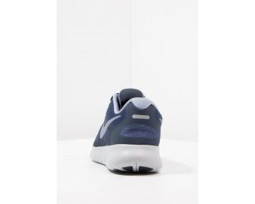 Nike Performance Free Run 2 Schuhe Low NIKvy74-Blau