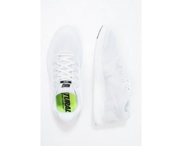 Nike Performance Free Run 2 Schuhe Low NIKwr6z-Weiß