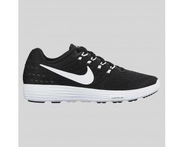 Damen & Herren - Nike Wmns Lunartempo 2 Schwarz Weiß Anthracite