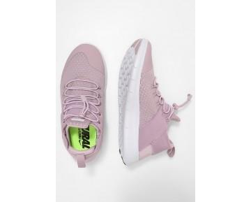 Nike Performance Free Run Commuter 2 Schuhe Low NIK0s3a-Lila