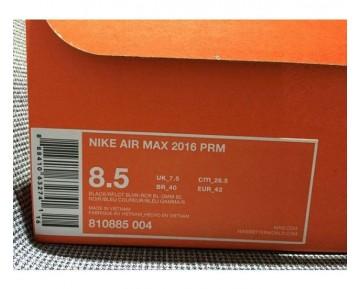 Nike Air Max 2016 Premium Sneaker-Herren
