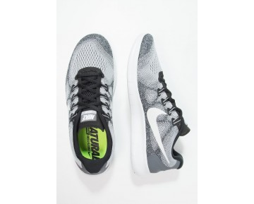 Nike Performance Free Run 2 Schuhe Low NIKzbjn-Schwarz