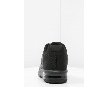 Nike Performance Air Max Sequent 2 Schuhe Low NIKsvfb-Schwarz