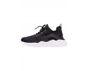 Nike Air Huarache Run Ultra Br Schuhe Low NIKl8w0-Schwarz