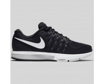 Damen & Herren - Nike Air Zoom Vomero 11 Schwarz Weiß Anthracite Dunkel Grau