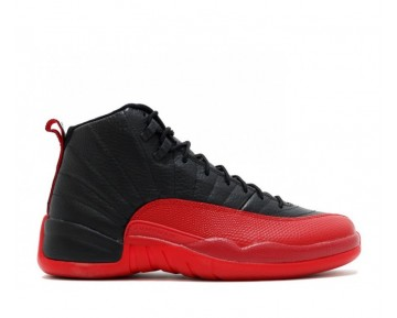 Nike Air Jordan 12 Retro Flu Game Sneaker-Herren