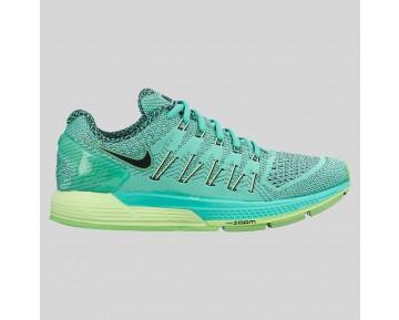Damen & Herren - Nike Wmns Air Zoom Odyssey Menta Schwarz Voltage Grün