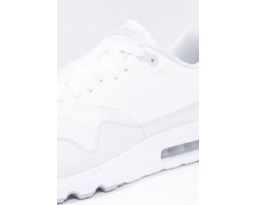 Nike Air Max 1 Ultra 2.0 Essential Schuhe Low NIKg6qp-Weiß