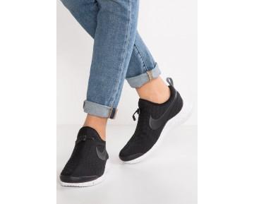 Nike Aptare Schuhe Low NIKa423-Schwarz