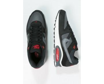 Nike Air Max Command Schuhe Low NIKo2fl-Schwarz