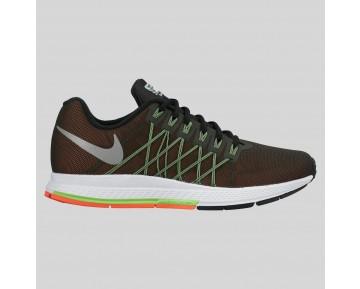 Damen & Herren - Nike Wmns Air Zoom Pegasus 32 Flash Sequoia Spiegeln Silber
