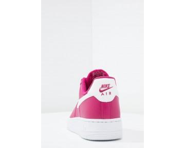 Nike Air Force 1 '07 Se Schuhe Low NIK3mrh-Rot