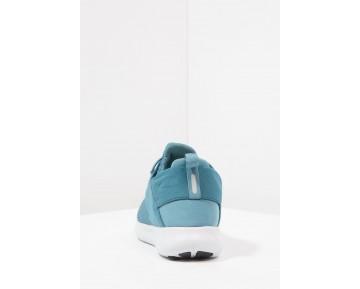 Nike Performance Free Run Commuter 2 Schuhe Low NIKw7v0-Blau