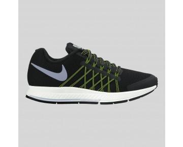 Damen & Herren - Nike Zoom Pegasus 32 Flash (GS) Schwarz Spiegeln Silber