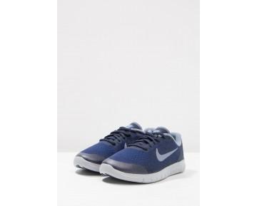 Nike Performance Free Run 2 Schuhe Low NIKwqgk-Blau