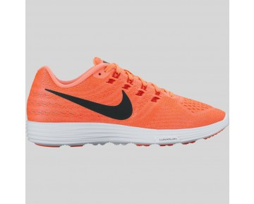 Damen & Herren - Nike Lunartempo 2 Hell Mango Schwarz Universität Rote