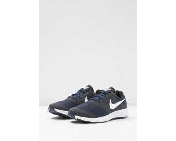 Nike Performance Downshifter 7 Schuhe Low NIK41oj-Blau