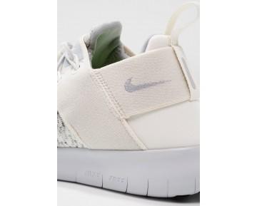 Nike Performance Free Run Cmtr 2017 Premium Schuhe NIKrvsn-Weiß