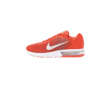 Nike Performance Air Max Sequent 2 Schuhe Low NIKd5ri-Orange