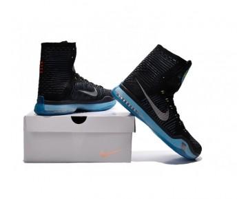 Nike Kobe 10 Elite High 'Commander' Basketball  Sneaker-Herren