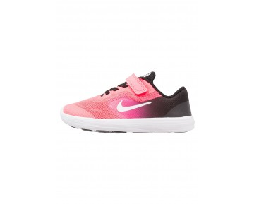 Nike Performance Revolution 3 Schuhe NIKl3p7-Schwarz