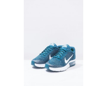 Nike Performance Air Max Sequent 2 Schuhe Low NIKpja7-Blau
