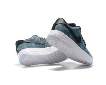 Nike Air Force 1 Flyknit Low Fitnessschuhe-Herren