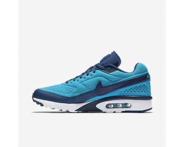 Nike Air Max 1 BW Ultra SE Schuhe - Blaue Lagune/Weiß/Küstenblau