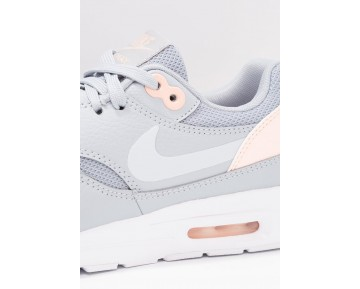 Nike Air Max 1 Ultra 2.0 Schuhe Low NIKp36w-Grau