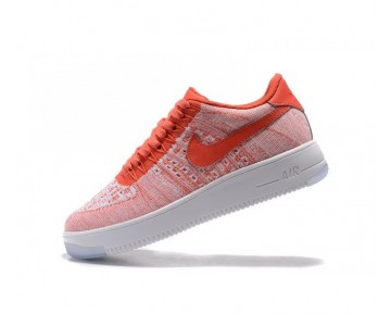 Nike Air Force 1 Flyknit Low Schuhe-Damen