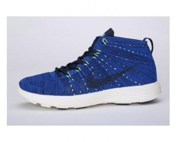 Nike Lunar Flyknit Chukka Sneaker-Herren
