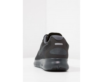 Nike Performance Free Run 2017 Schuhe Low NIKwgvy-Schwarz