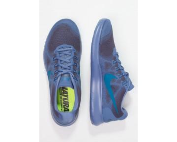 Nike Performance Free Run 2 Schuhe NIKswu4-Blau