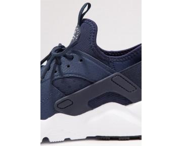 Nike Air Huarache Run Ultra Schuhe Low NIKf4yv-Blau
