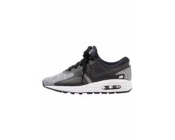Nike Air Max Se(Gs) Schuhe Low NIKdfmw-Schwarz